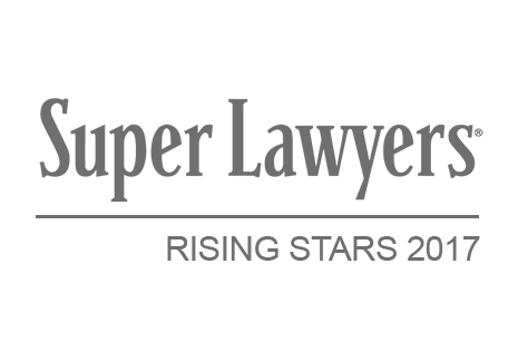 Super Lawyers Rising Stars 2017