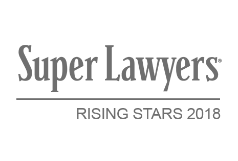 Super Lawyers Rising Stars 2018